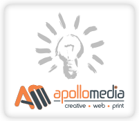 Apollo Media - Creatie