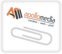 Apollo Media - productie DIGITAL/TIPAR