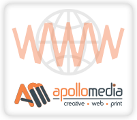 Apollo Media - Web